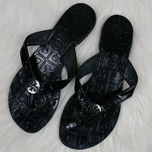 Tory Burch Flip Flop Sandals size 6